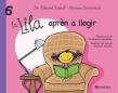 La Lila aprèn a llegir