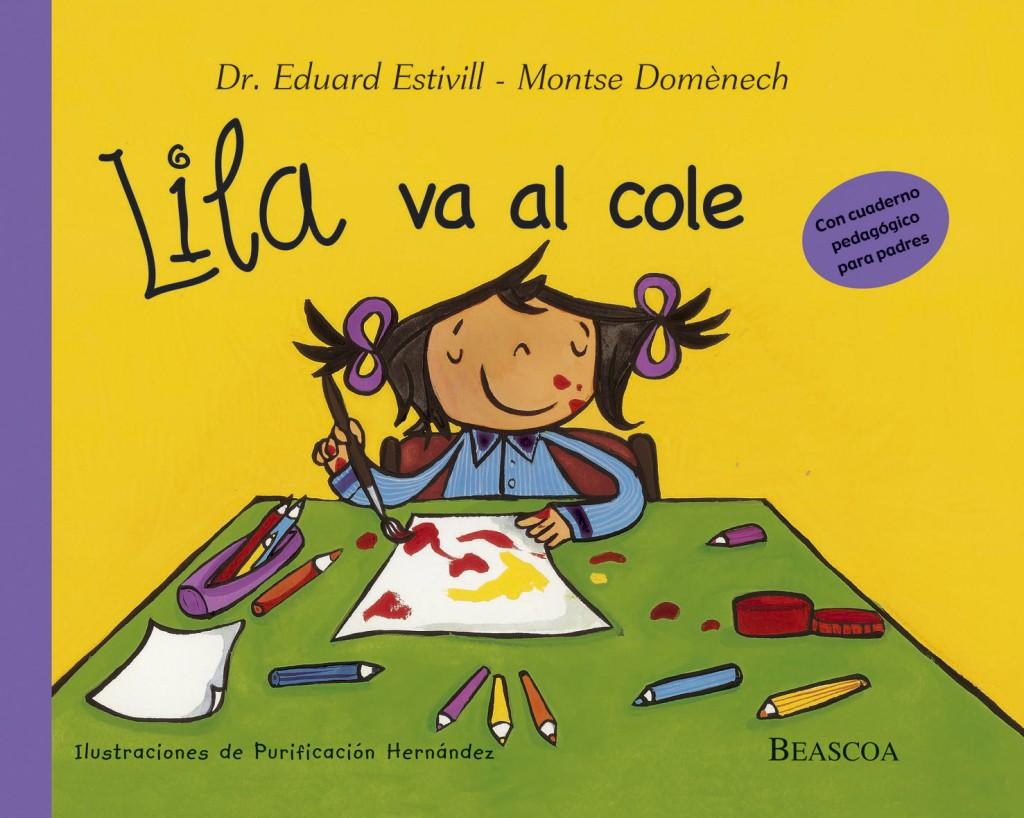 Lila va al cole