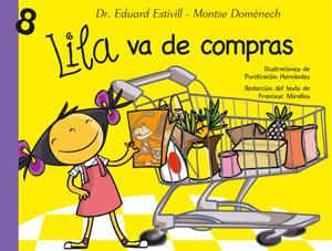 Lila va de compras