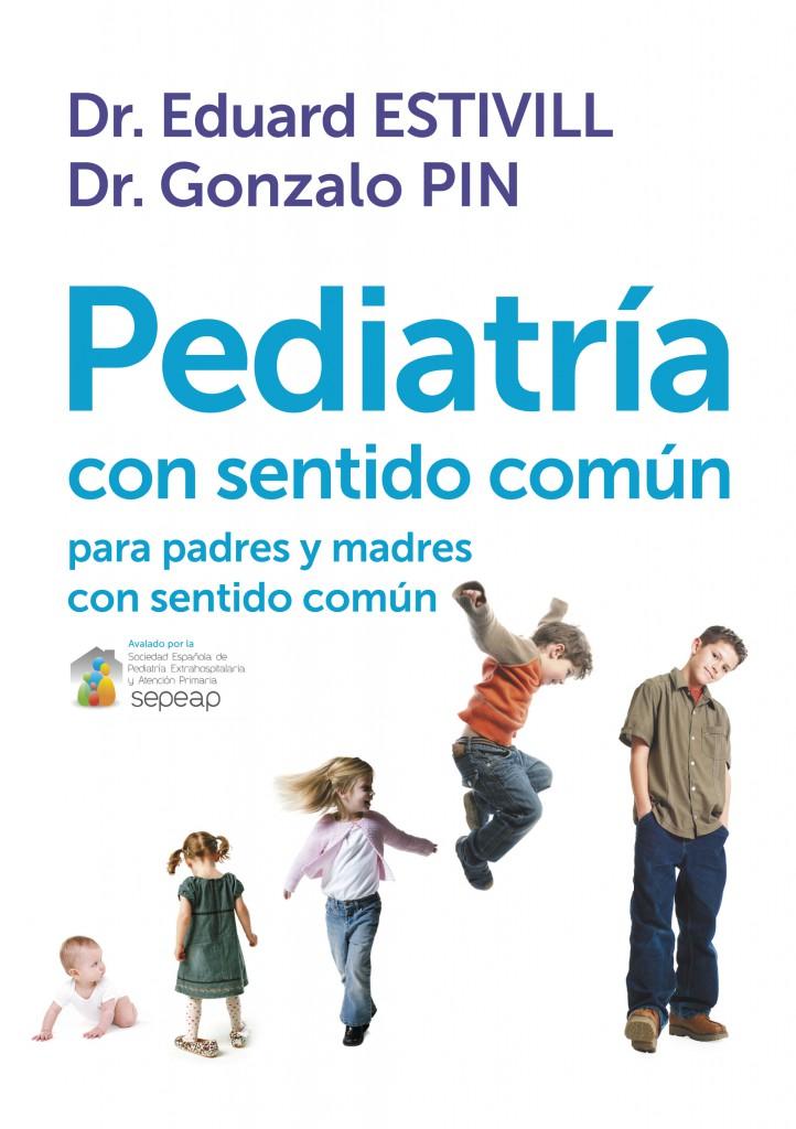 Reseñas de Pediatría con sentido común | Los libros del Doctor Estivill